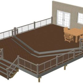 Deck Layout 47