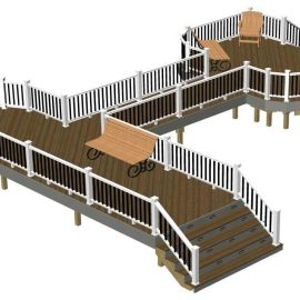 Deck Layout 31