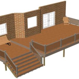 Deck Layout 37