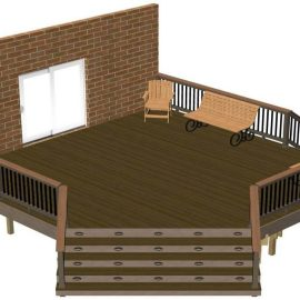 Deck Layout 30