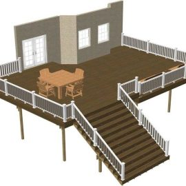 Deck Layout 29