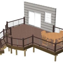 Deck Layout 48