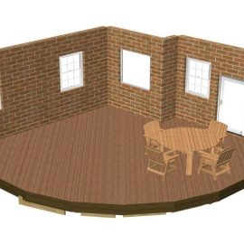 Deck Layout 45