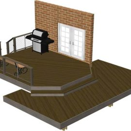 Deck Layout 39