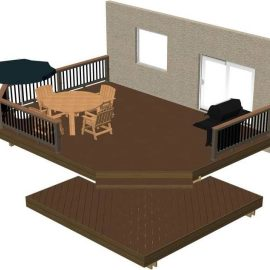 Deck Layout 38