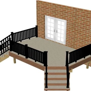 Deck Layout 2