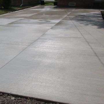 Plain Concrete 2