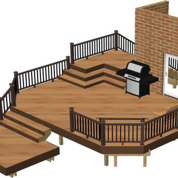 Deck Layout 41