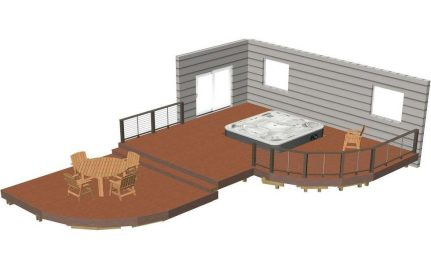 Deck Layout 27